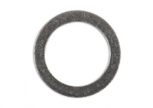 Connect 36780 Sump Plug Washer Aluminium 12mm x 17mm x 1.5mm Pk 10